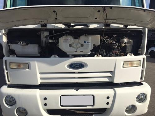 cargo 1317 caminhão ford