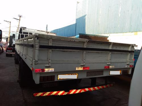 cargo 1415 caminhão ford