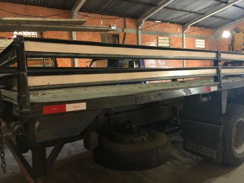 cargo 1418 com munck phd 9000