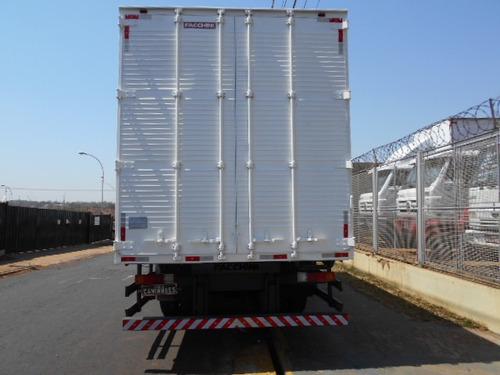 cargo 1517 caminhões