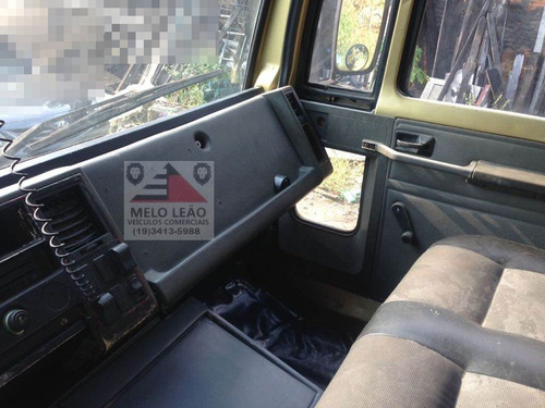 cargo 1617 - 95/95 - toco, no chassi, motor cummins 170 hp