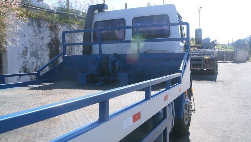 cargo 1617 caminhão ford