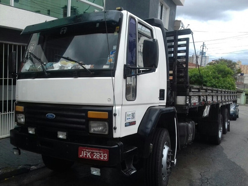 cargo 1618 ford