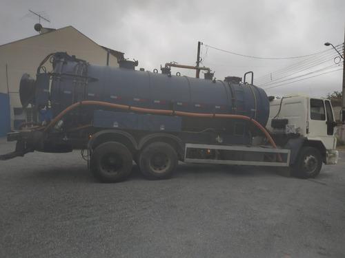 cargo 1621 caminhão ford