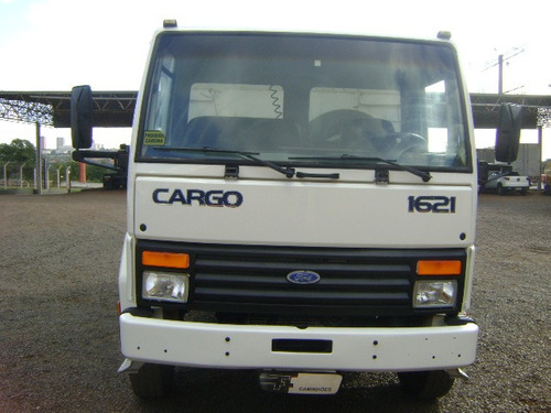 cargo 1621 ford