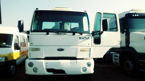 cargo 1622 caminhões caminhão ford