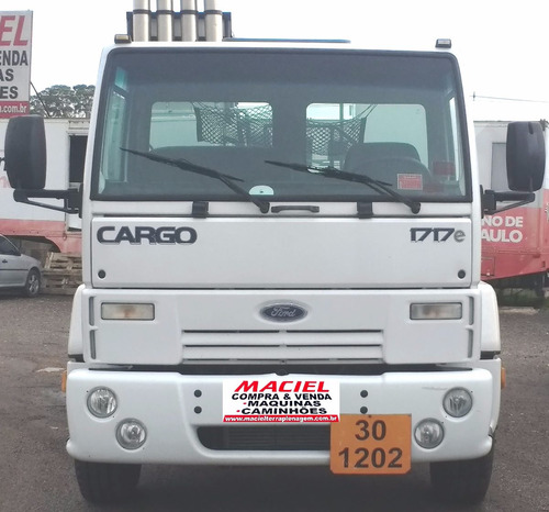 cargo 1717 ford
