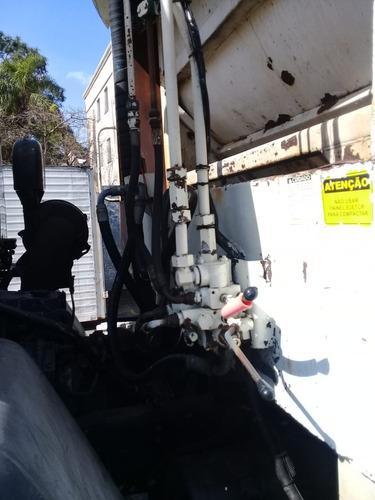 cargo 1722 caminhão ford