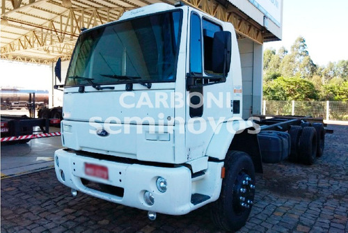 cargo 1722. ford