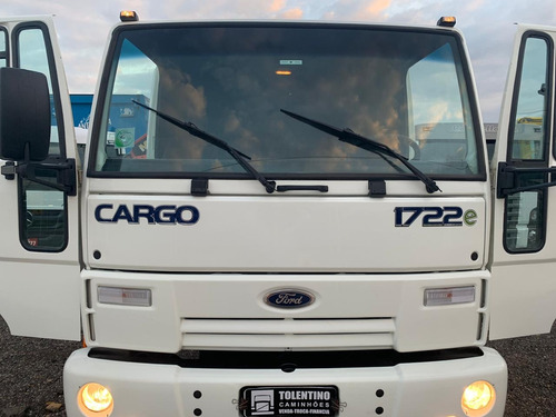 cargo 1722 ford