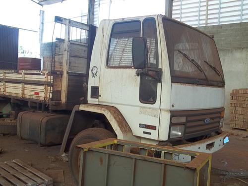 cargo 2322 caminhão ford