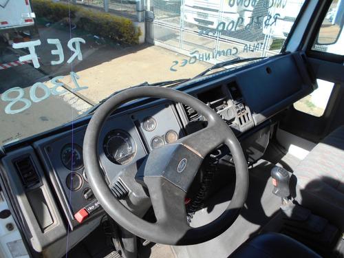 cargo 2421 caminhões