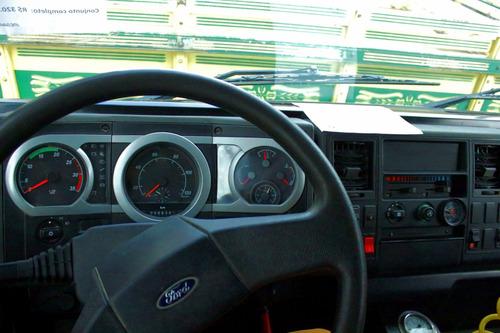 cargo 2422 caminhão ford