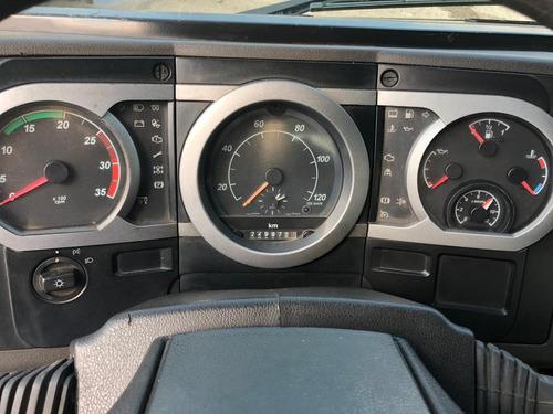 cargo 2428 caminhão ford