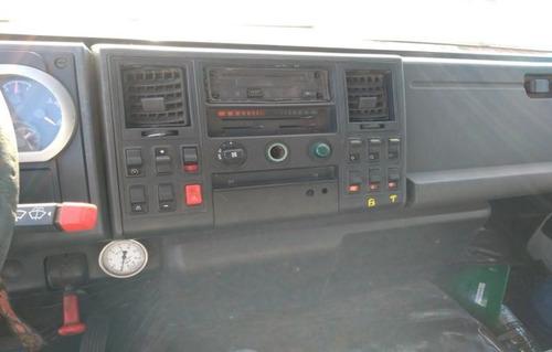 cargo 2428 e bitruck 8x2