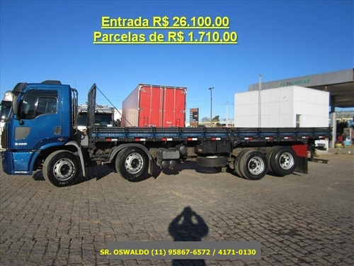 cargo 2428, ford