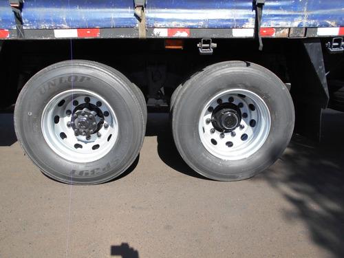 cargo 2429 2013 cabine leito sider itália caminhões