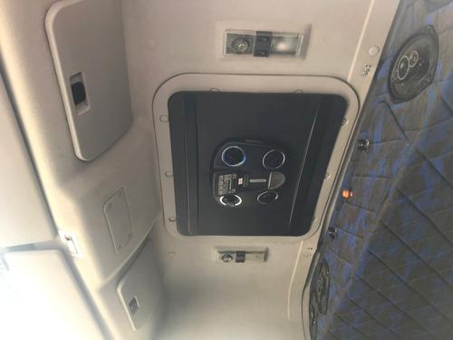 cargo 2429 baú com ar condicionado