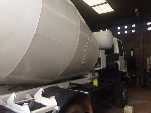 cargo 2626, caminhão ford