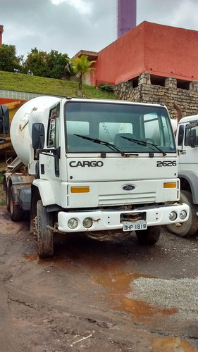 cargo 2626 ford