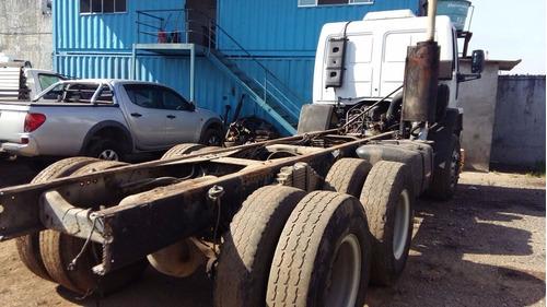 cargo 2628, caminhão ford