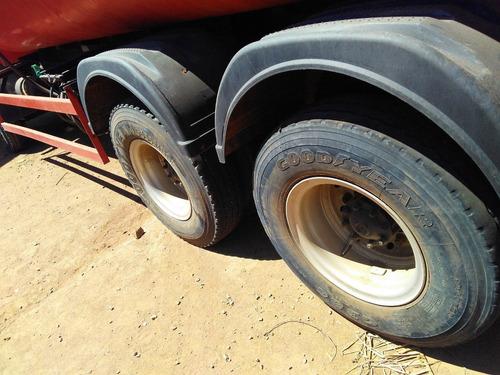 cargo 2628 caminhão ford