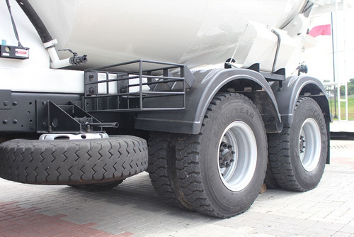 cargo 2628 ford