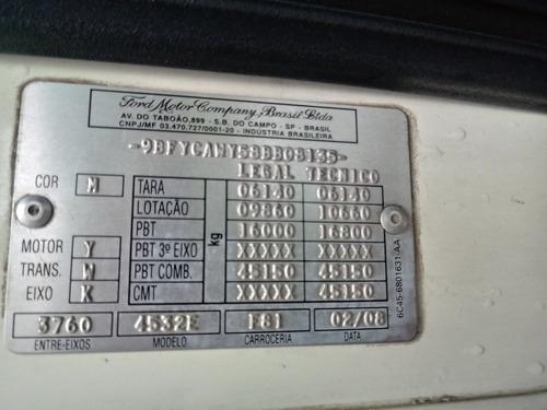 cargo 4532 2008 leito