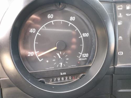 cargo 712 2010 bau refrigerado negativo 15 acoplado eletrico