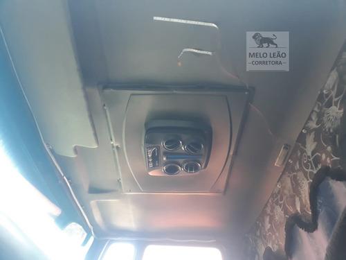cargo 814 - 00/00 - baú de alumínio, super conservado