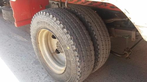 cargo 814, caminhão ford