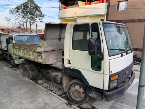 cargo 814 ford