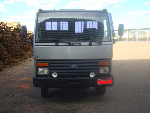 cargo 814, ford