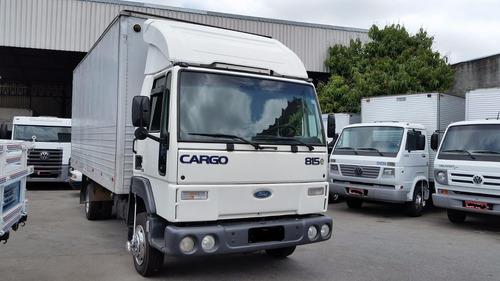 cargo 815 06 baú