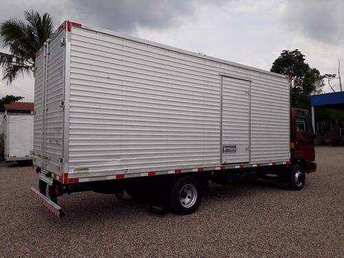 cargo 815 caminhão ford