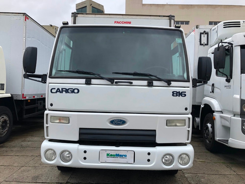 cargo 816 ford
