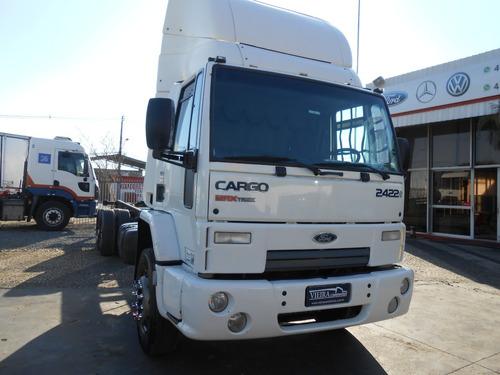 cargo c 2422  chssi