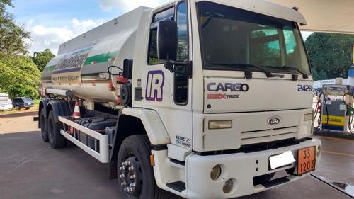 cargo caminhões caminhão ford