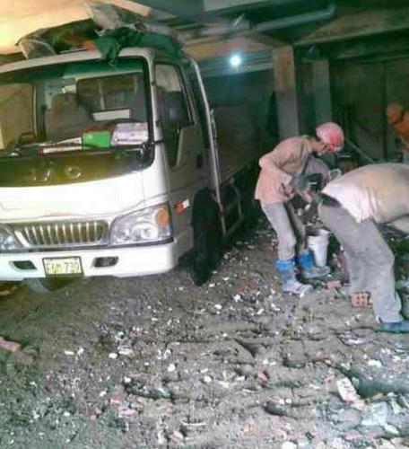 cargó desmonte limpieza de techos mudanzas flete 989693708