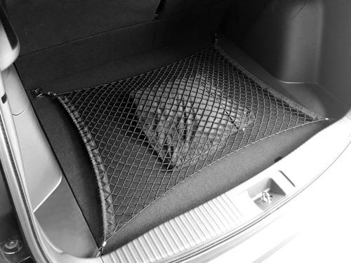 cargo fix m - rede elástica porta objetos porta malas médios