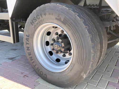 cargo ford caminhão