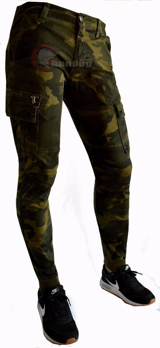 Cargando zoom... pantalon cargo hombre importado pack x 2 camuflado chupin 86b3edc900d0