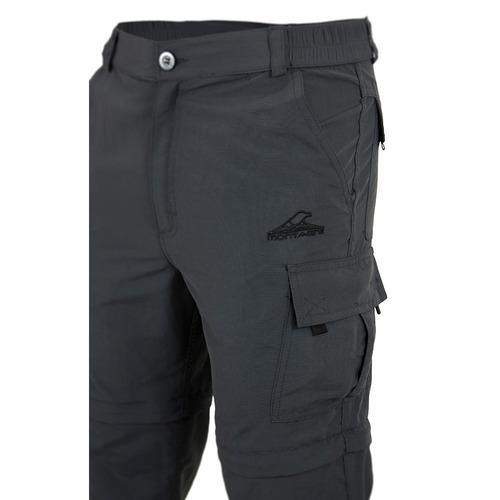 cargo montagne pantalon