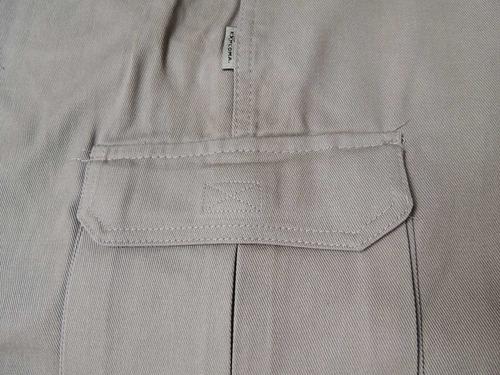 cargo mujer pantalon