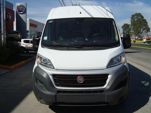 cargo van diesel 9.5 m3 modelo 2019 !!!!