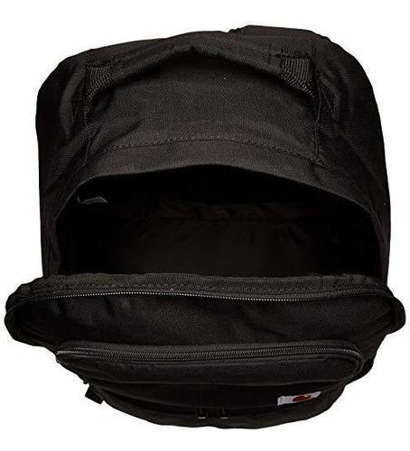 carhartt mochila aislante 2 en 1, negra