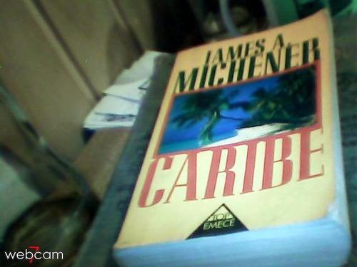 caribe james a. michener