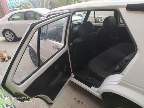 caribe modelo 1980 transmisión automática