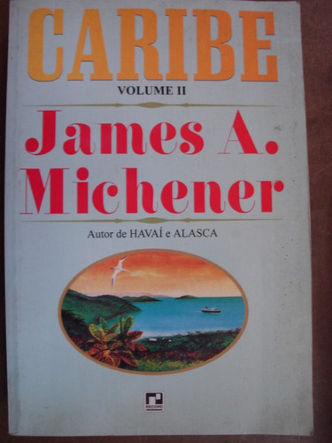 caribe vol 2 james a michener