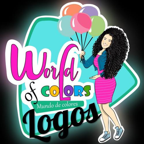caricaturas personalizadas - logos - flyrs - certificados